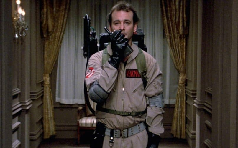 Who you gonna call? Ghostbusters Review