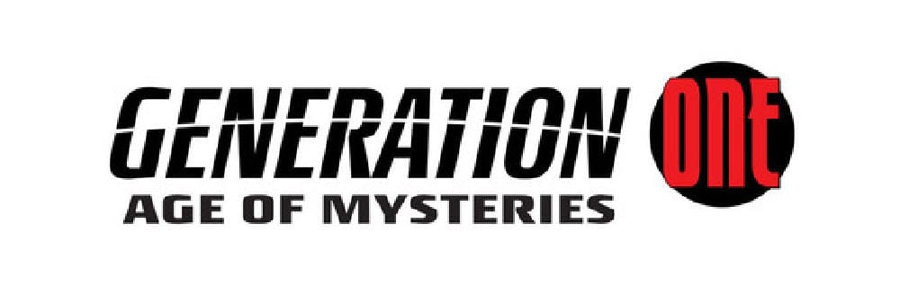 Generation One Age of Mysteries, DC: G5, Wonder Woman, Douge Menche