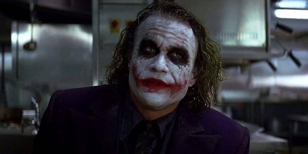 Joker The Dark Knight Review