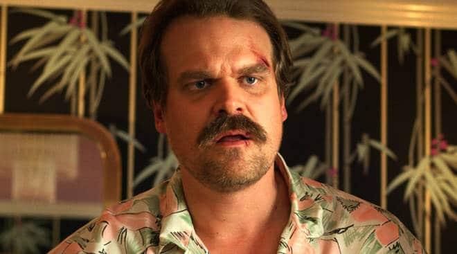 Hopper, Stranger Things 4 alive?