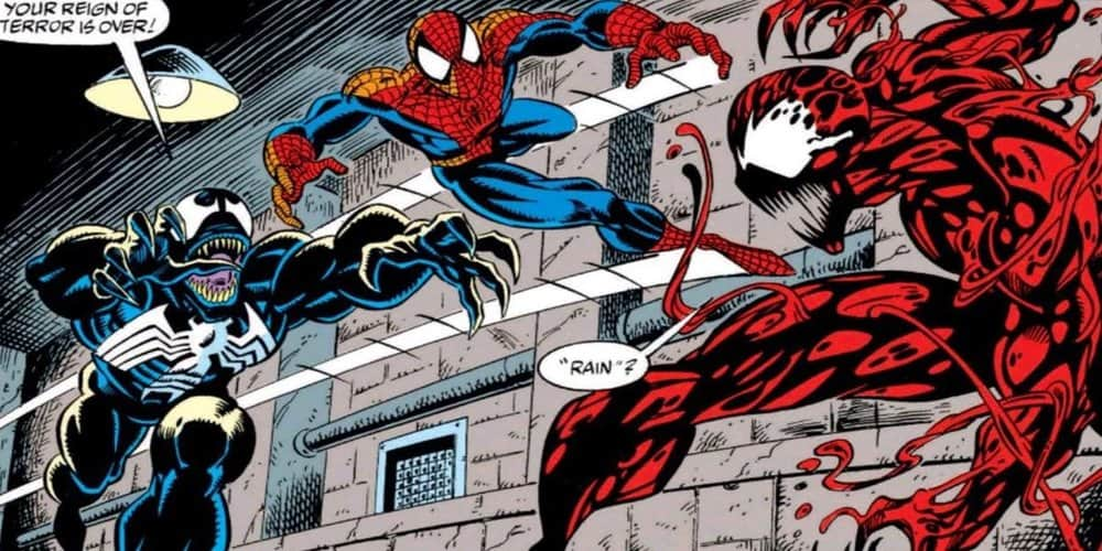 who is carnage in the marvel universe?