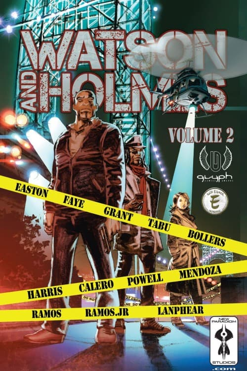 Karl Bollers, Rick Leonardi, New Paradigm Studios, Black History Month, Graphic Novels, Black Creators, Black Artists, Black Comic Writers