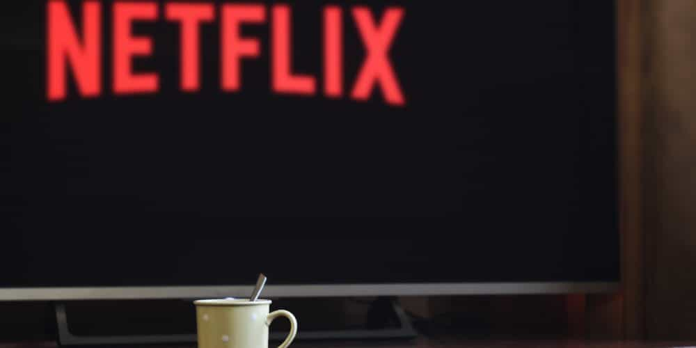 coronavirus netflix streaming numbers