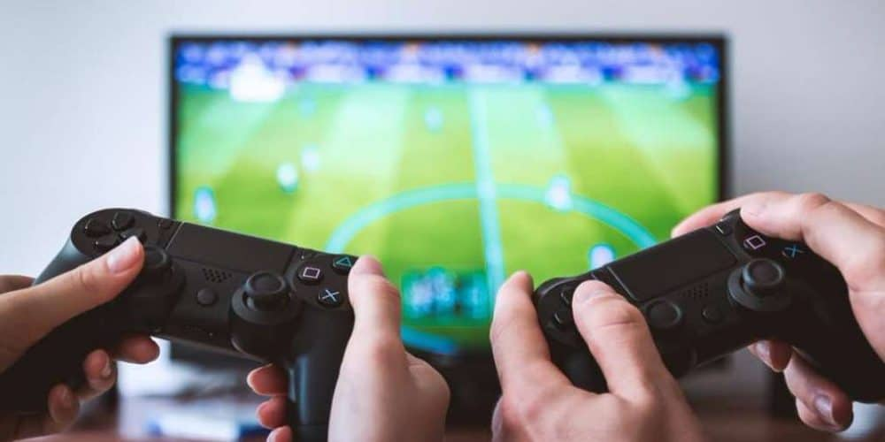 gaming during social distancing