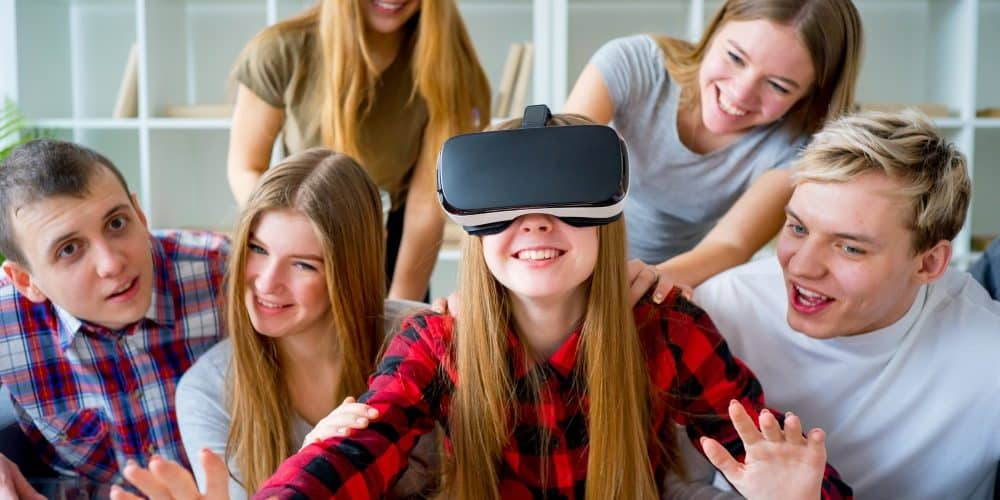 Gaming During Social Distancing - Why Digital Connections Matter