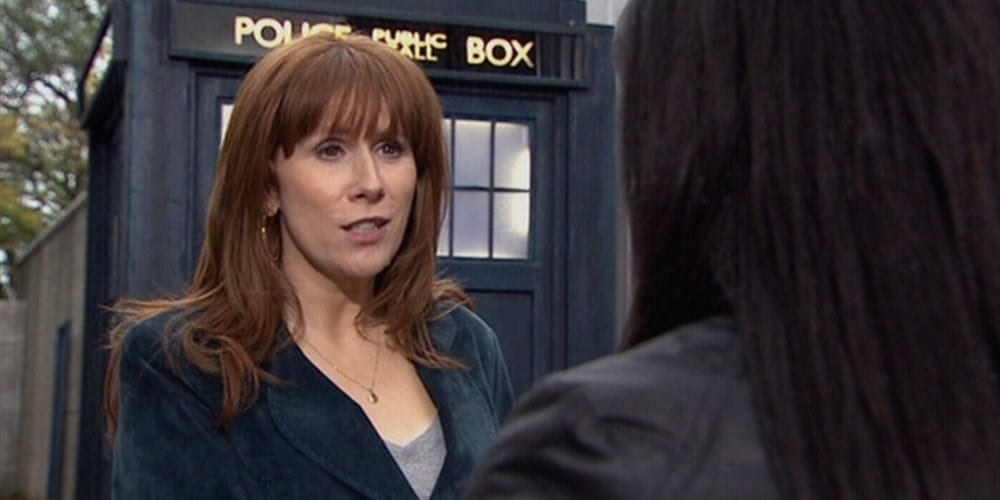 Best Modern Doctor Who Companions Catherine Tate Donna Noble