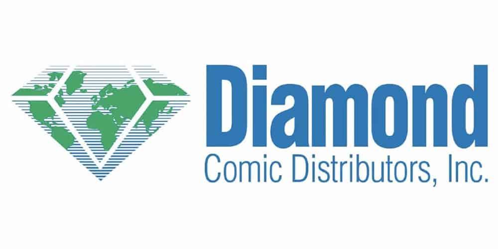 Diamond Comics Distributors, Suspending Comics, Marvel, DC Comics, IDW, Boom!, Comic Retailers