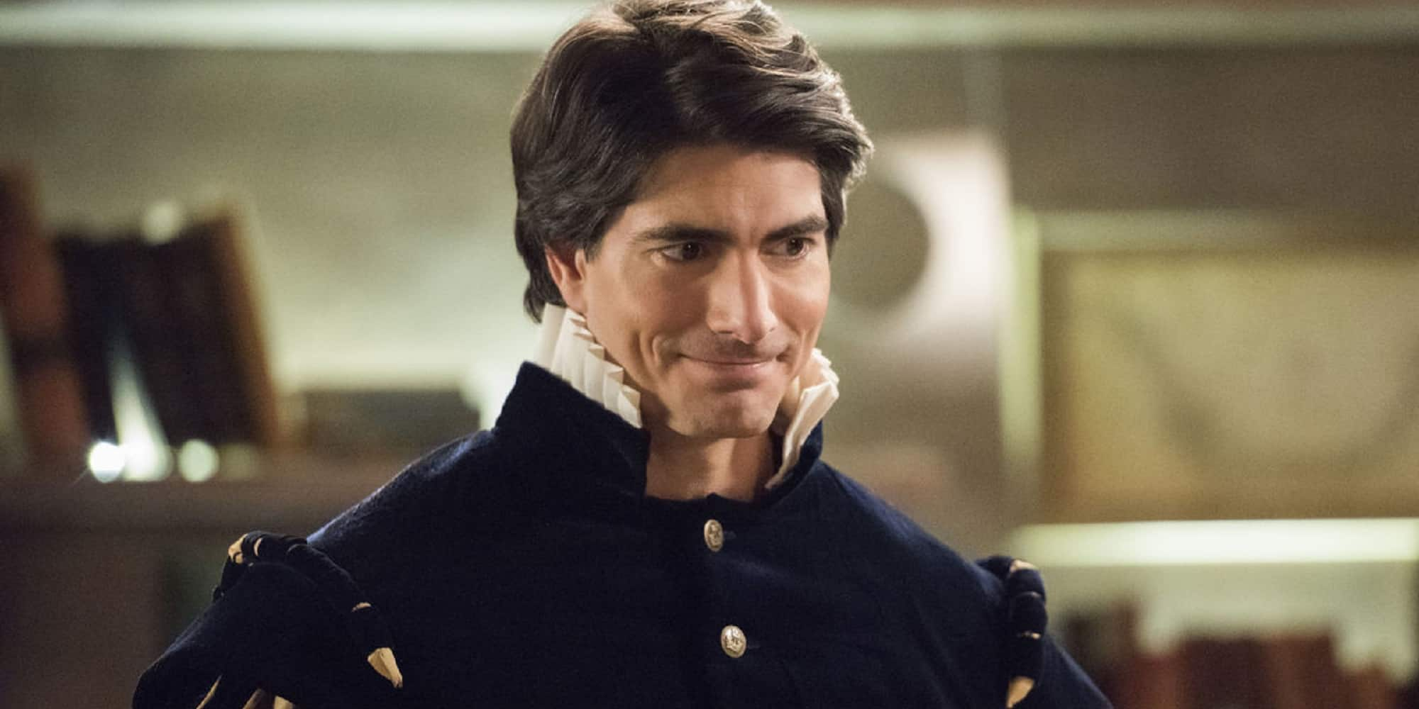 Final Episode Brandon Routh Legends of Tomorrow Featured