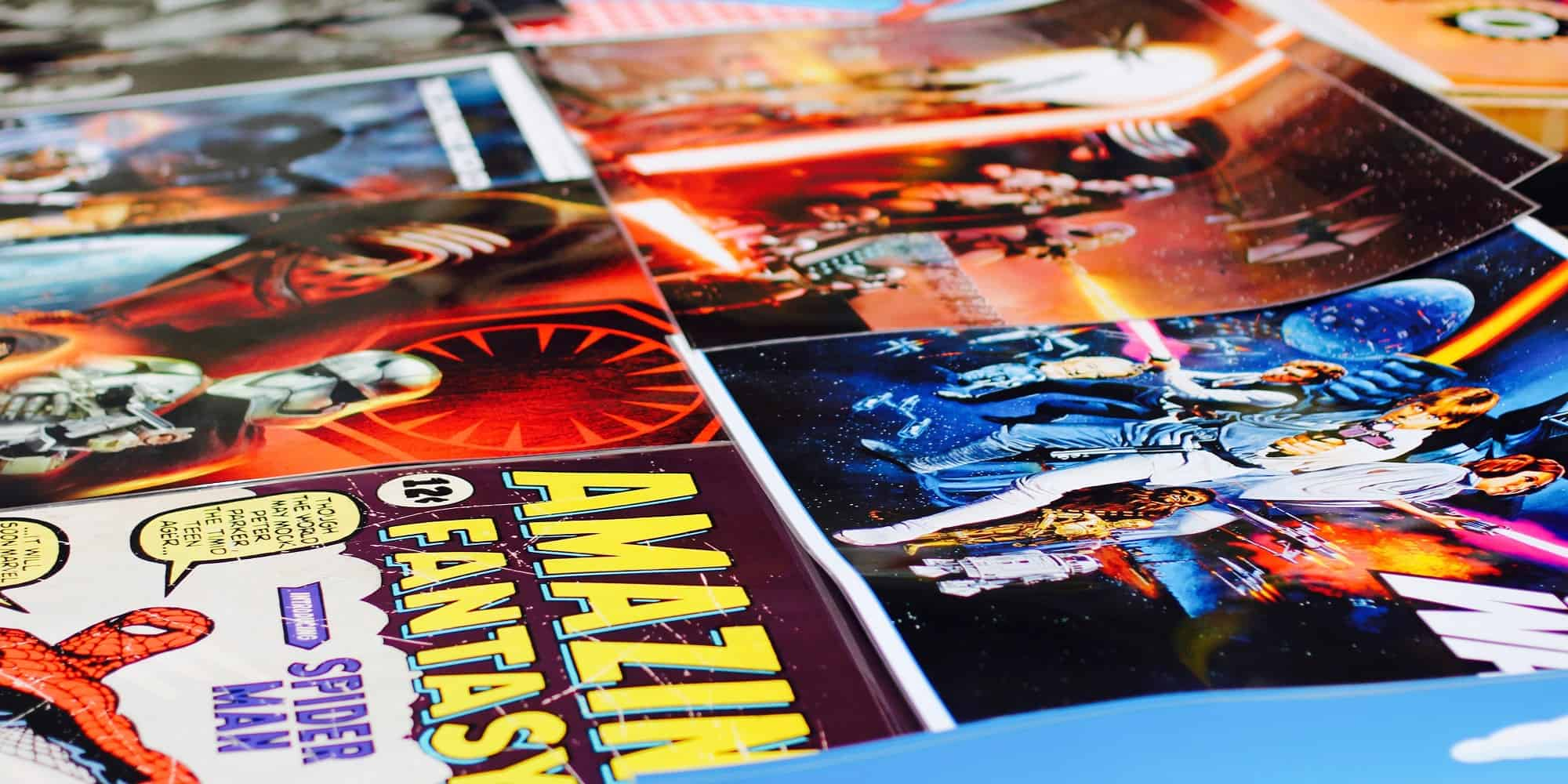 Free Comic Book Day 2020 Indefinitely Postponed