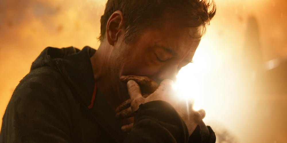 Iron Man, Diamond Comics Distributor, Suspending Comics, Avengers: Infinity War