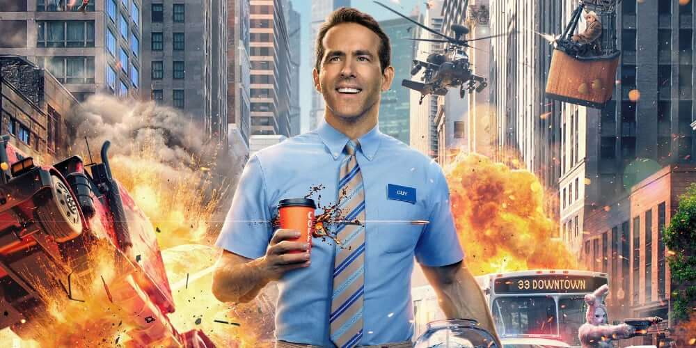 dragons lair ryan reynolds