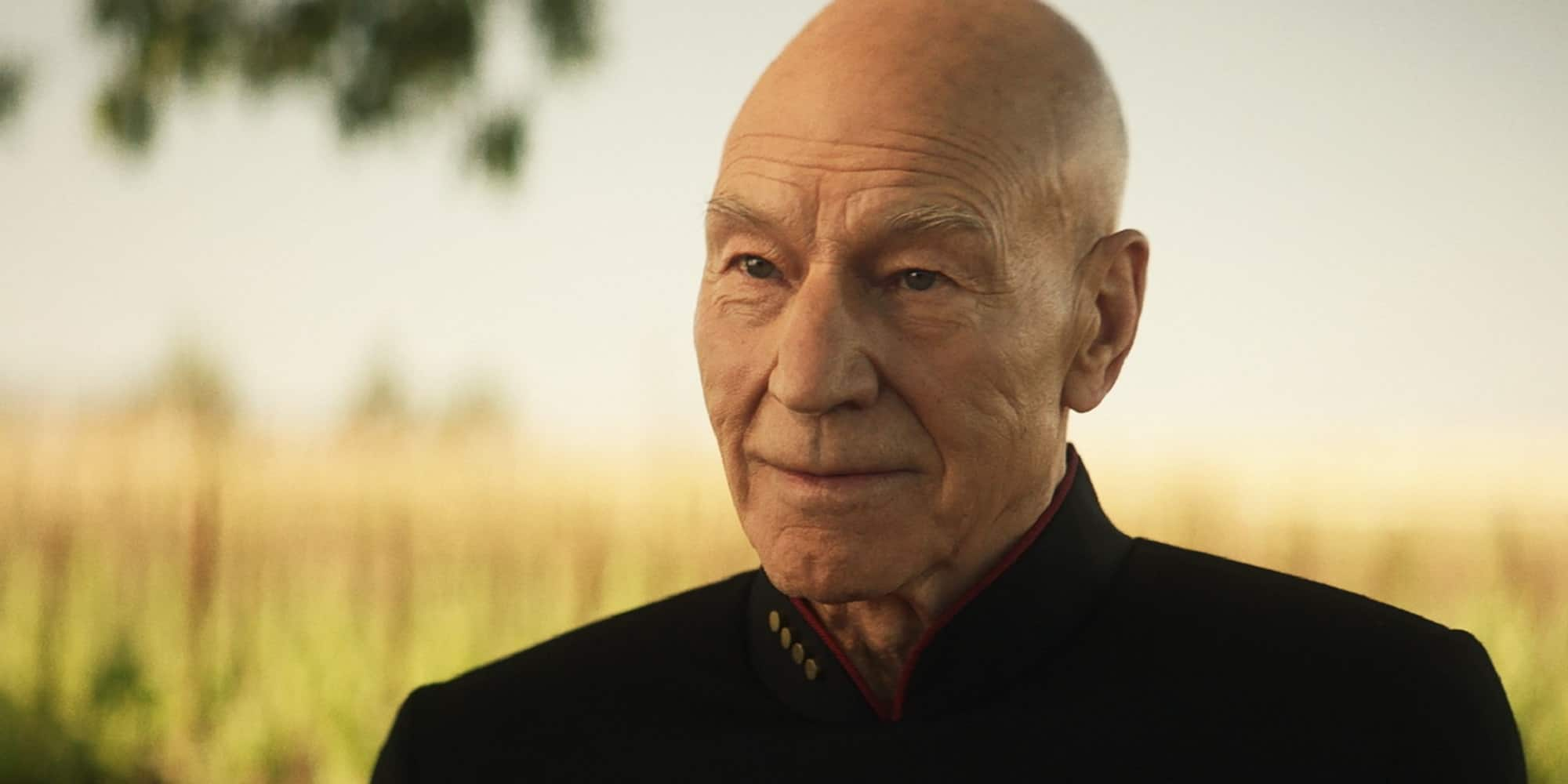 Star Trek Picard Season 1 Finale Featured
