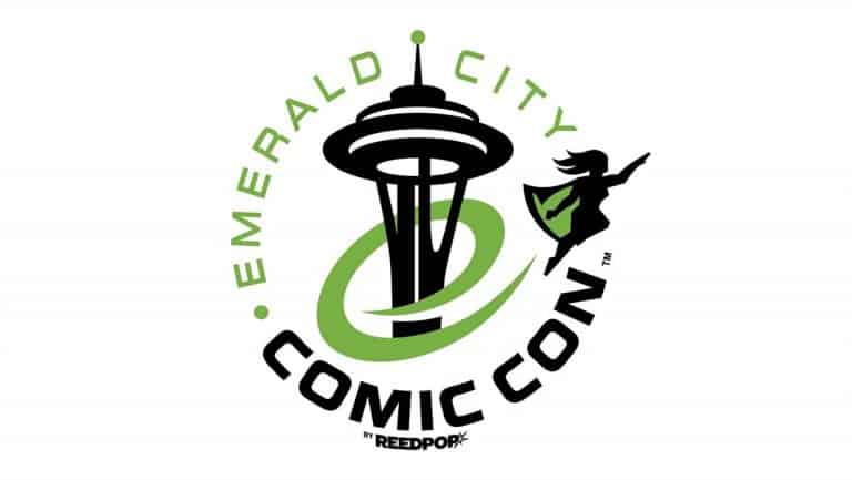 Emerald City Comic Con Postponed