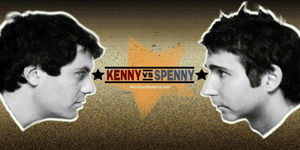 kenny vs spenny complete series