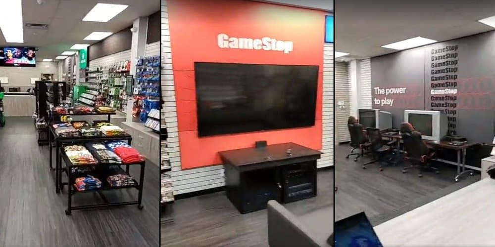 GameStop Closing Hundreds of Stores for Second Straight Year