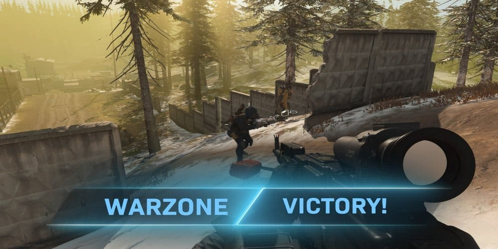 call of duty warzone first impressions