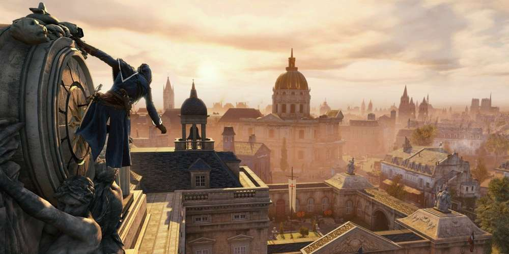 new assassin's creed rumors
