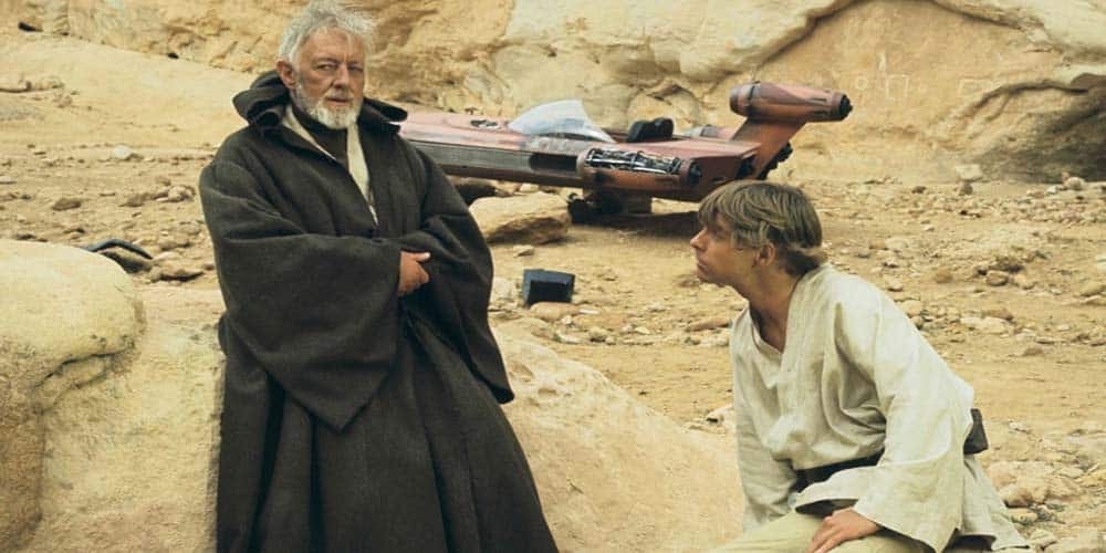 star wars planets: tatooine