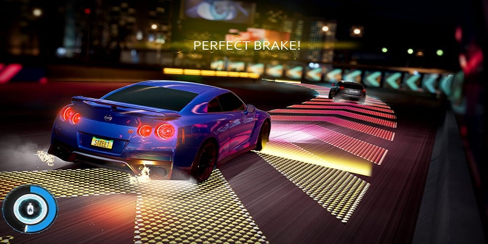 forza street mobile game