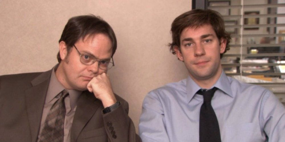 the office: an oral history review