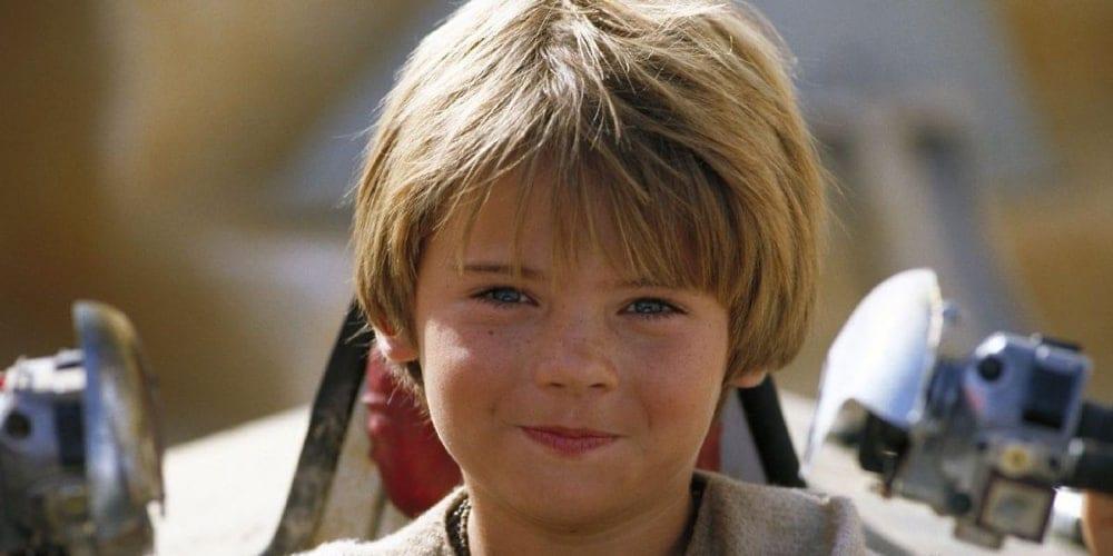 Star Wars, Phantom Menace, Jake Lloyd, Darth Vader, Anakin Skywalker, Jar Jar Binks, Prequel Trilogy, LucasFilm, 20th Century Fox