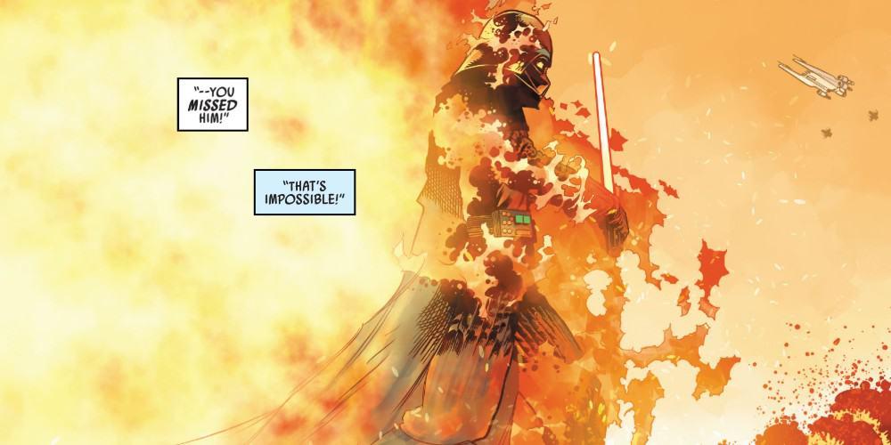 Hayden Christensen, Marvel Comics, Lord of the Sith, Disney, James Earl Jones