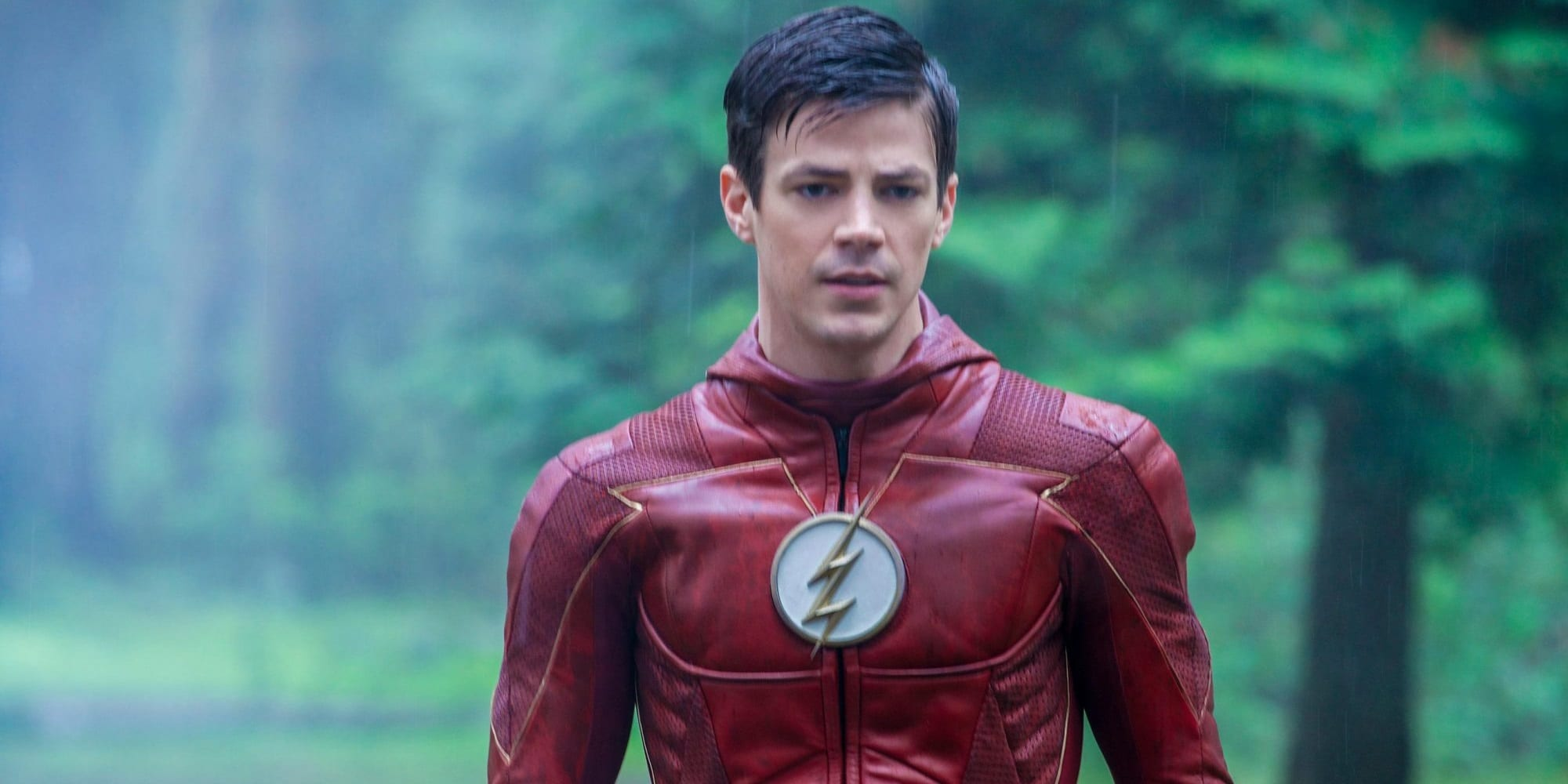 Grant Gustin Talks Extend Contract Flash Featured