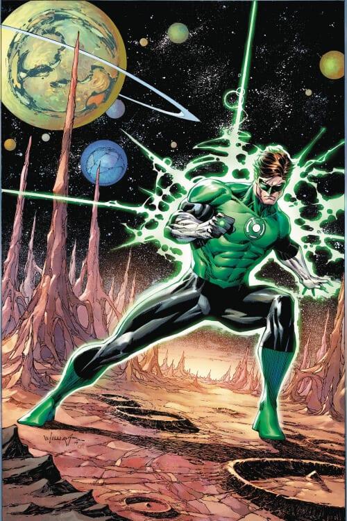 Green Lantern Season 2, Green Lantern, DC, Grant Morrison, Liam Sharp, Coronavirus, Social Distancing, COVID-19, Comic Retailers, Diamond Distributors, Lunar Distribution, UCS Comic Distributors