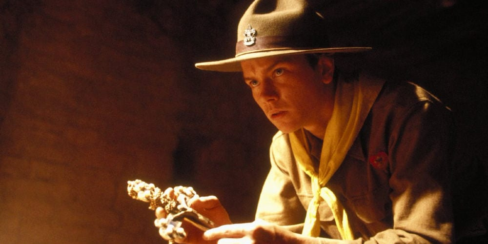 Indiana Jones and the Last Crusade Retro Review: Return to Form