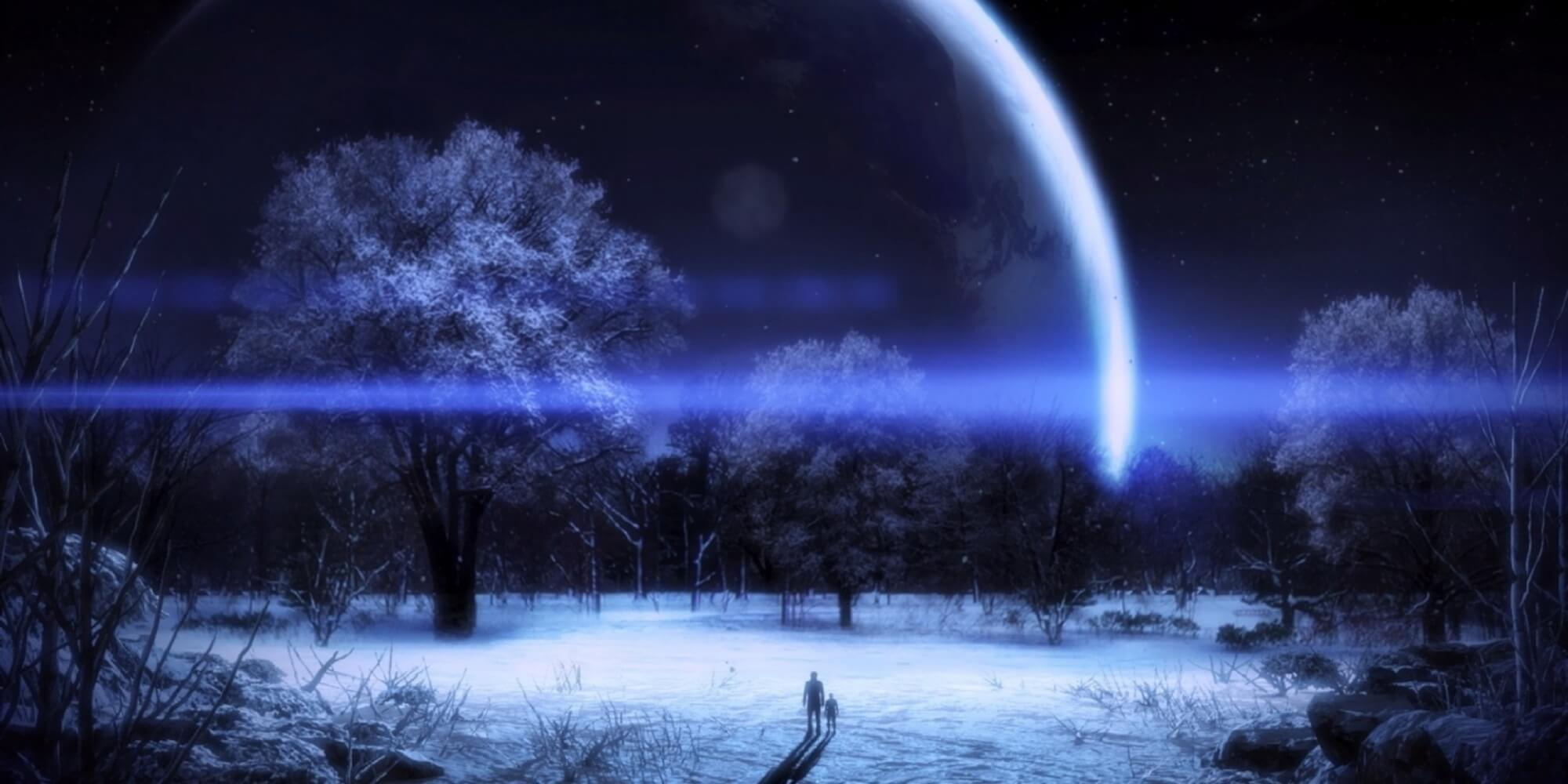 Mass Effect 3 Ending DLC Controversy Featured