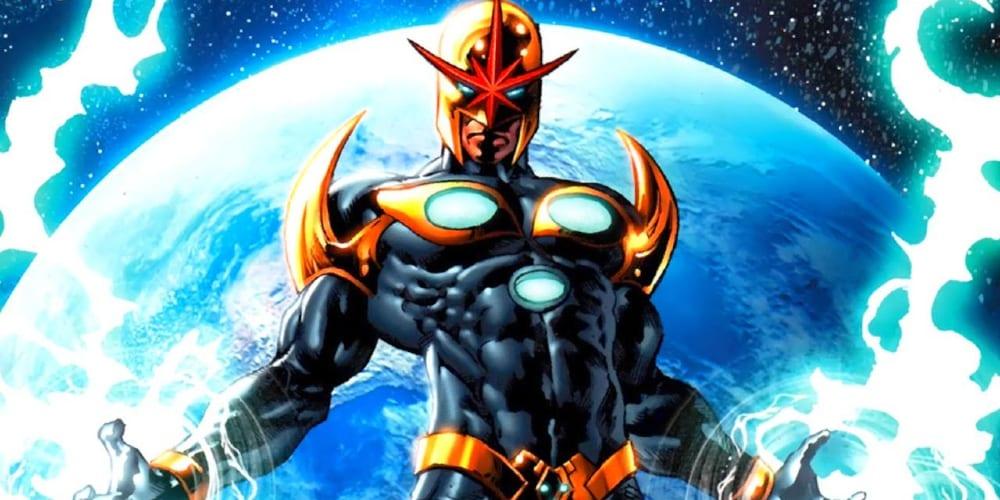 Avengers Watch Party, Avengers: Endgame, Avengers: Infinity War, Silver Surfer, Russo Bothers, Marvel Comics, MCU, Nova, Richard Rider, Hulk