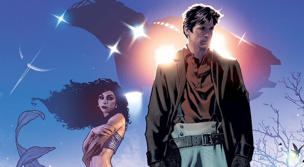 firefly graphic novel
