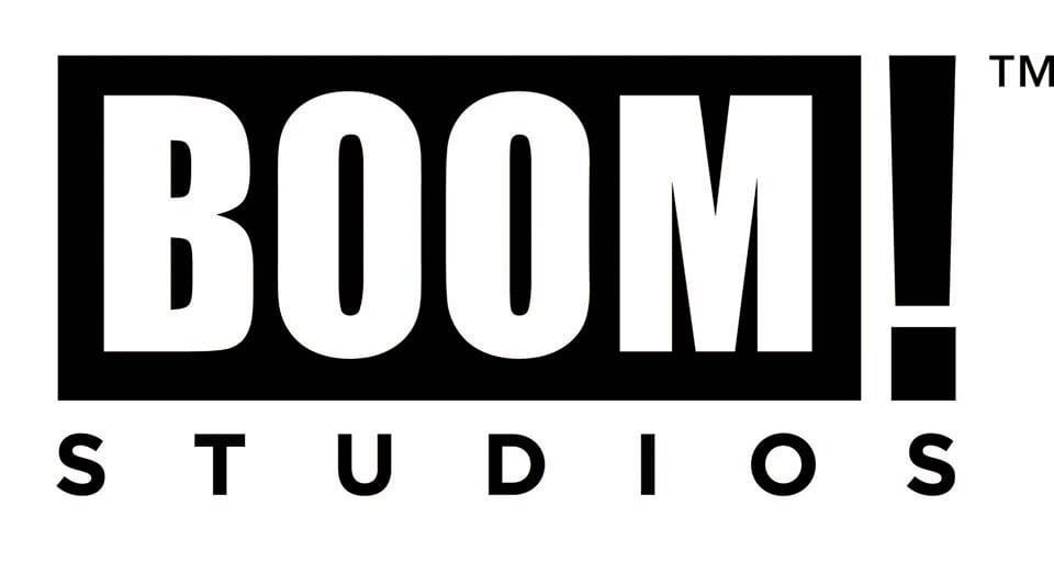 Boom studios netflix deal