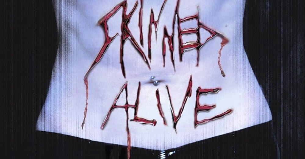 1990 horror movie skinned alive