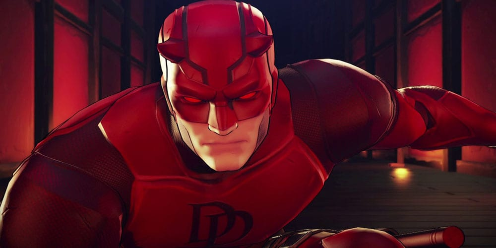 marvel games daredevil title