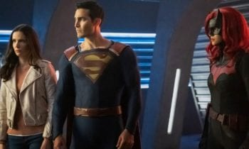 No CW Crossover Event For DC Series In 2021 Due To COVID-19 Restrictions