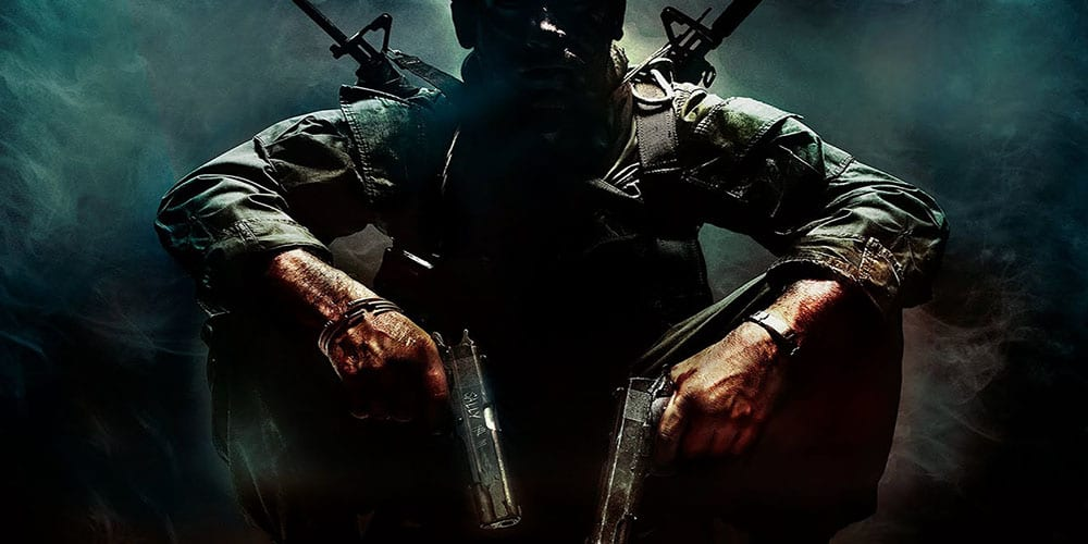 New Call of Duty Leak