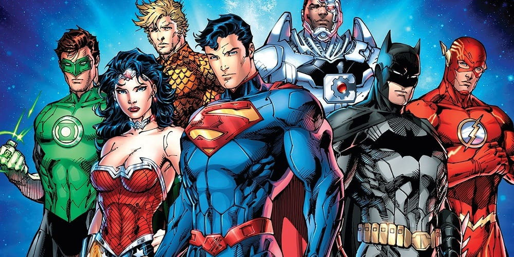 DC Universe Future HBO Max Comics Layoffs