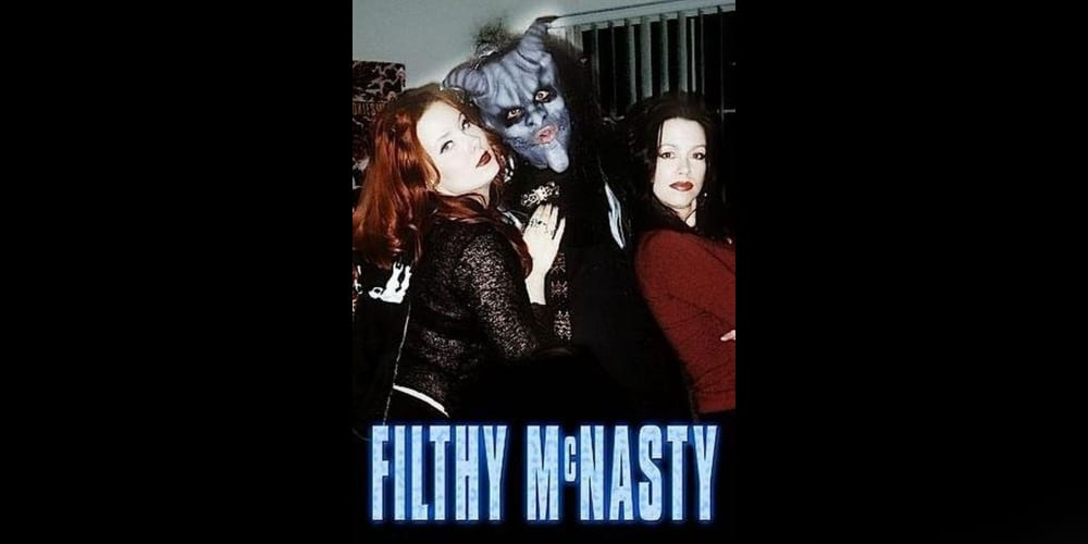 filthy mcnasty movie