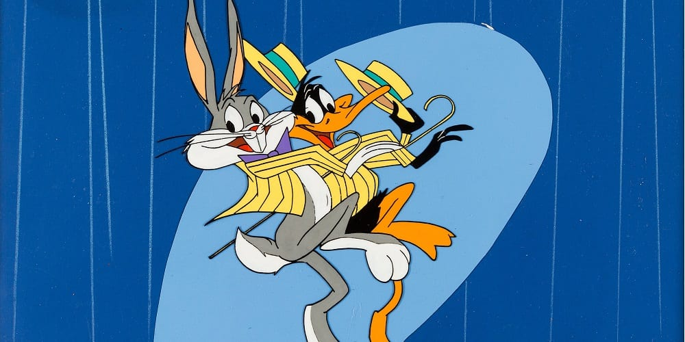 HBO Max Launch-Day app Bugs Bunny Daffy Duck Chuck Jones
