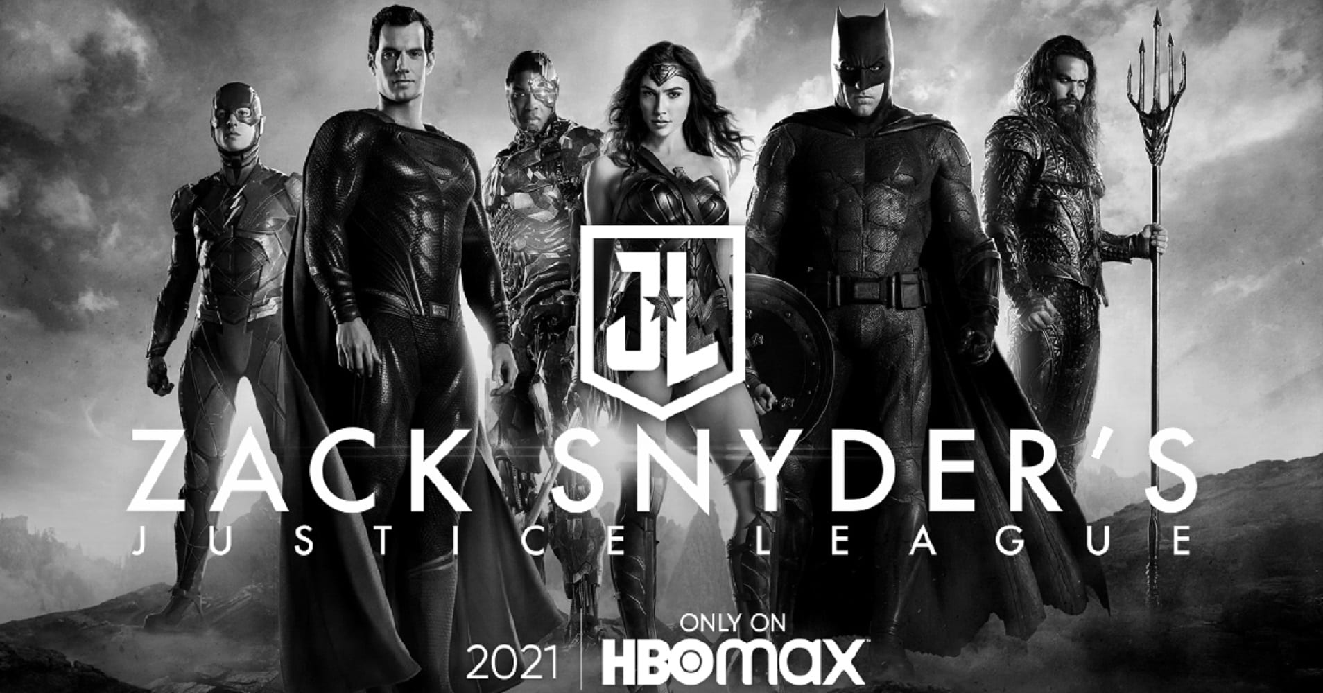 HBO Max Zack Snyder Cut Justice League Featured