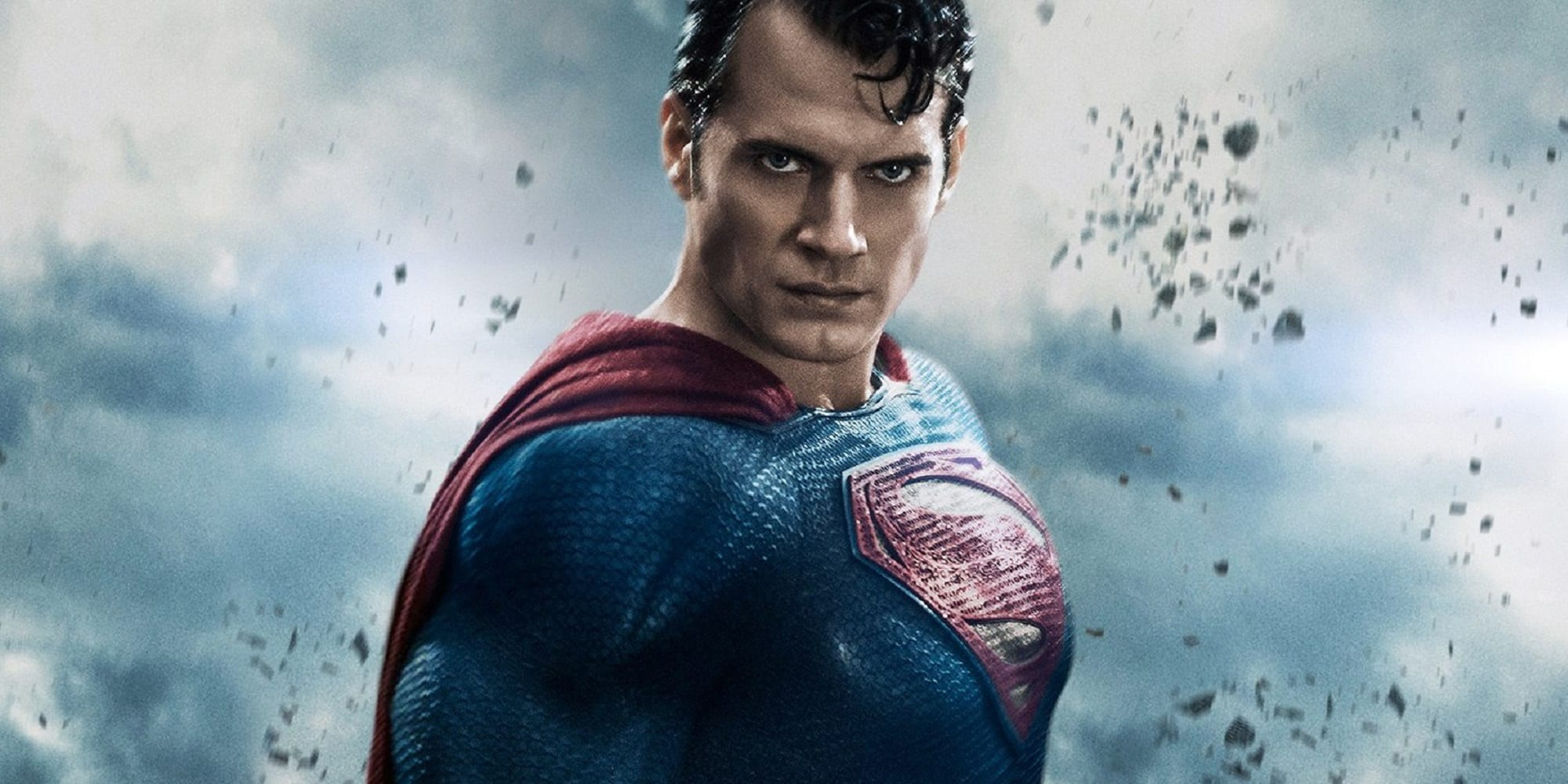 Henry Cavill will Play SUperman Again DCEU Featured