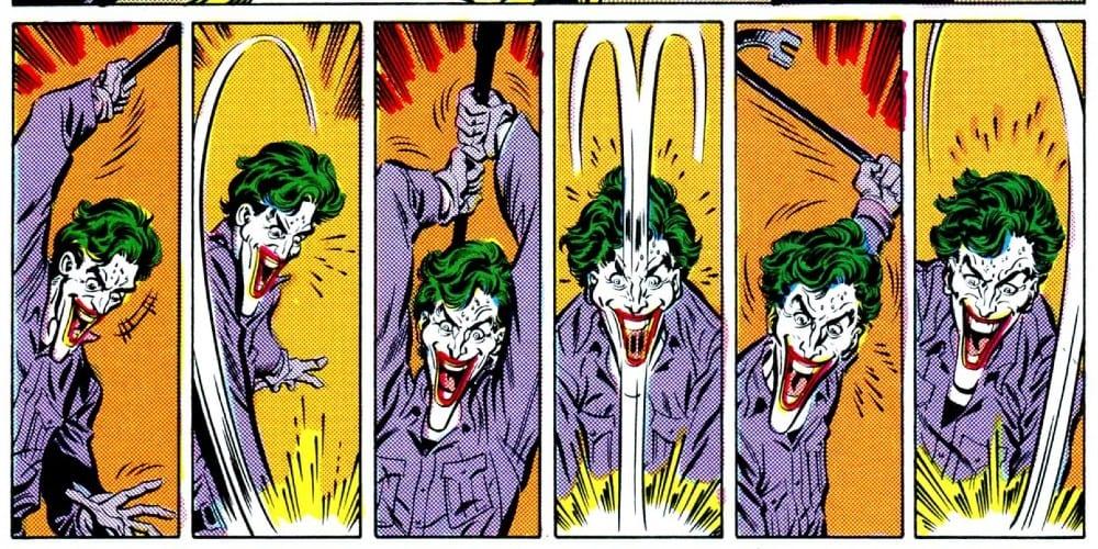 Fans Voted Jason Todd, Death in the Family, Red Hood, Robin, Jim Starlin, Paul Levitz, Denny O'Neil, Batman, Nightwing, Joker, Second Robin, DC Comics