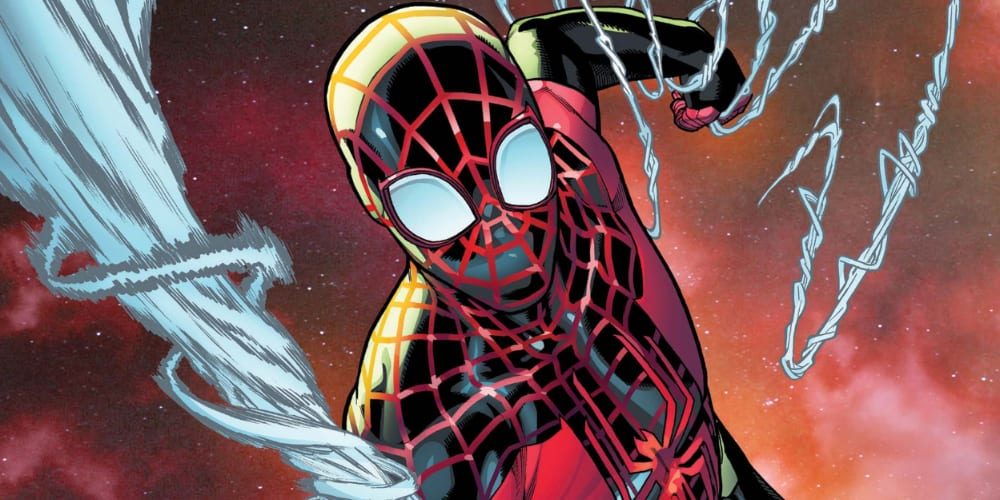 Miles Morales Spider-Man Day 2020