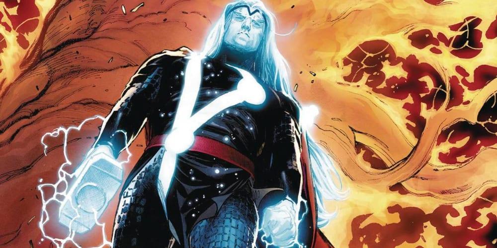 Thor, Galactus, Donny Cates, Fantastic Four, Silver Surfer, Asgard, Loki, Coronavirus, Retailers, Social Distancing, COVID-19