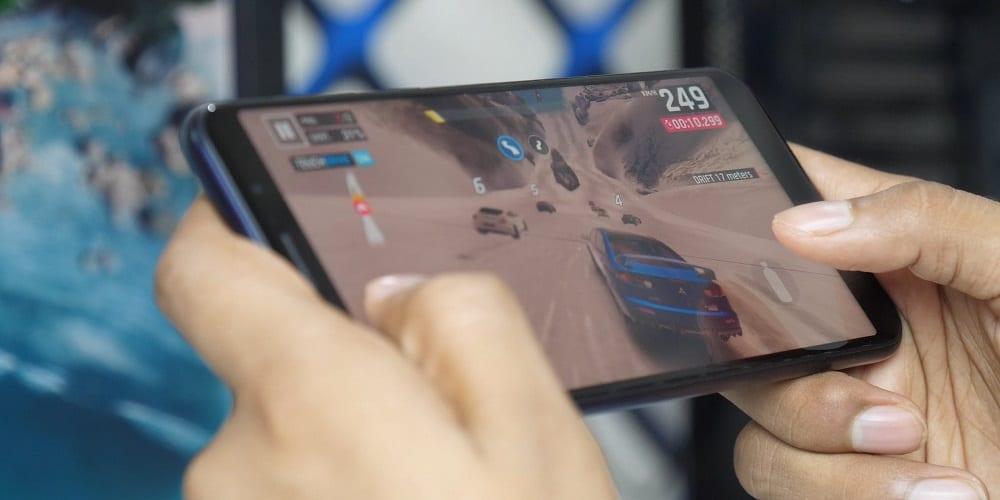 Video Game Industry Mobile