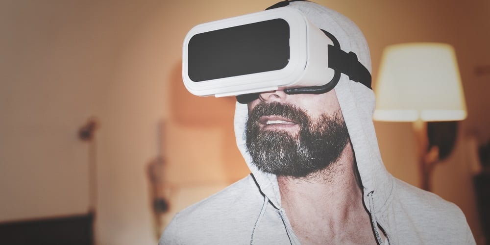 Video Game Industry VR Gaming