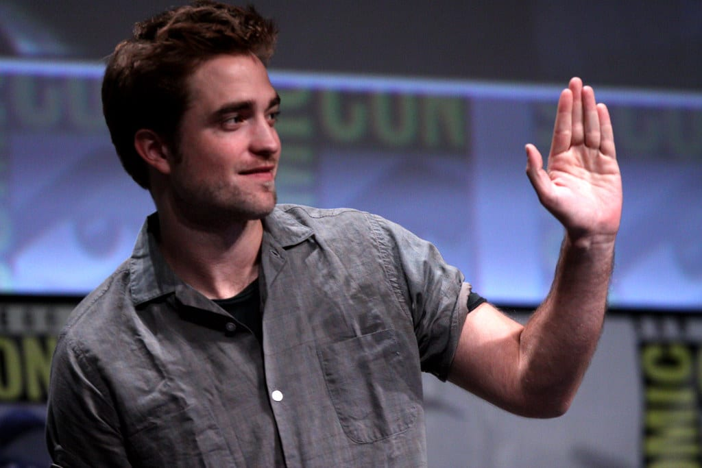 Robert Pattinson has a new take on Batman