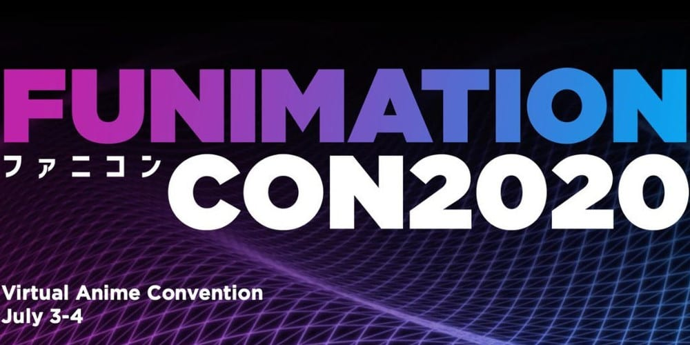Funimation announces FunimationCon featured image.
