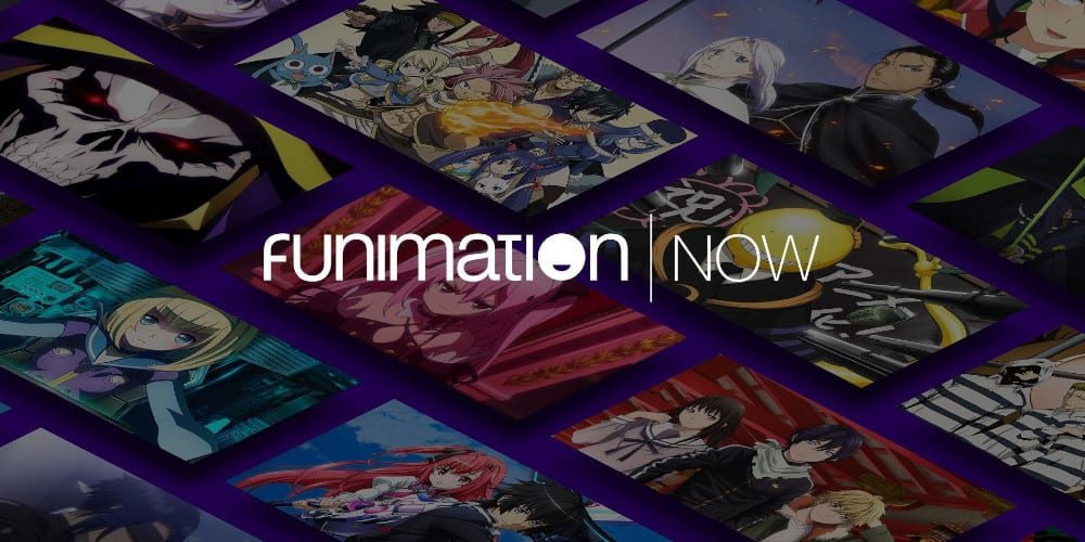 Funimation announces FunimationCon poster.